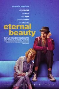 Eternal Beauty as Jane jeune