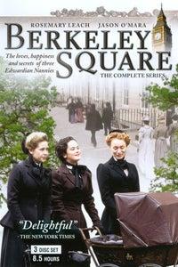 Berkeley Square as Hannah