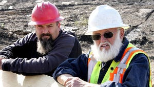 Exclusive Video: Discovery's Gold Rush Strikes It Rich in Season 3