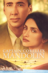 Captain Corelli's Mandolin as Pelagia