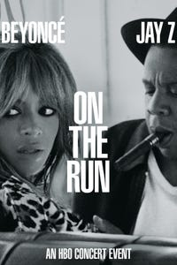 Beyonce Jay Z: On the Run