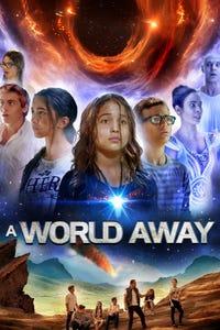 A World Away as Jessica