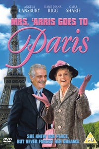 Mrs. 'arris Goes to Paris as Mme. Colbert