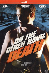 On the Other Hand, Death: A Donald Strachey Mystery as Timmy Callahan