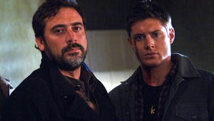 Prepare for a Supernatural Family Reunion on Jeffrey Dean Morgan's New AMC Chat Show
