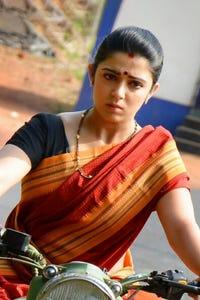 Charmy Kaur as Vandana