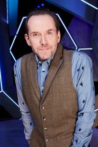 Ben Miller as DI Richard Poole