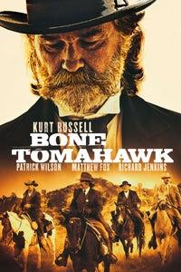 Bone Tomahawk as Lorna Hunt