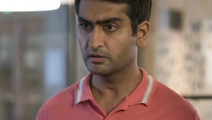 Silicon Valley's Kumail Nanjiani Is the Latest to Join Jordan Peele's Twilight Zone