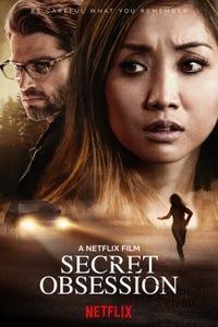 Secret Obsession as Jennifer Williams