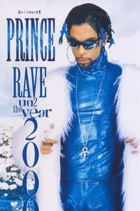 Prince: Rave