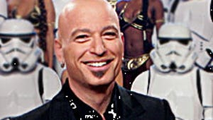 Howie Mandel: Deal Me In on New Sitcom