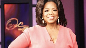 Who Is Oprah Winfrey's All-Time Favorite Guest?