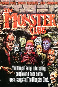 The Monster Club as Watson