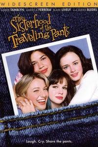 The Sisterhood of the Traveling Pants as Lena