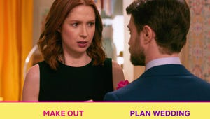 Best New Shows and Movies on Netflix This Week: Too Hot to Handle Reunion, Kimmy Schmidt