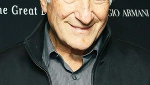 Numb3rs' Judd Hirsch Joins ABC Supernatural Drama Forever