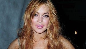 """VIDEO: Oprah Winfrey Asks Lindsay Lohan """"Are You an Addict?"""" on Next Chapter"""