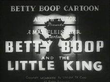Betty Boop Cartoon, Season 1 Episode 81 image