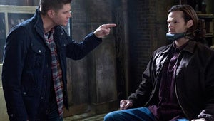 Supernatural Boss on Killing Kevin, A Dean-Crowley Alliance and More