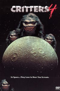 Critters 4: They're Invading Your Space as Fran