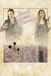 """Jonny's Sweet Revenge as """"Stonewall"""" Rosie Callahan"""