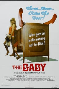 The Baby as Dennis