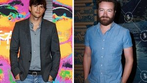 That '70s Show Reunion! Ashton Kutcher and Danny Masterson Teaming Up for Netflix Series