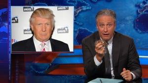 The Daily Show With Jon Stewart, Season 20 Episode 121 image