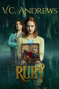 V.C. Andrews' Ruby as Grandma Catherine