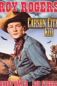 The Carson City Kid as Townsman