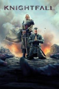 Knightfall as Landry