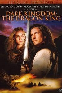Dark Kingdom: The Dragon King as Giselher