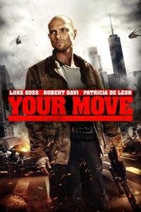 Your Move as Romero