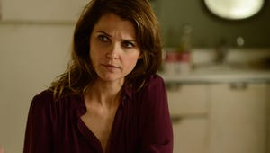 The Americans Mega Buzz: Whose Life Is Hanging By a Thread?