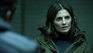 Stana Katic's New Show and Other Cool Stuff Is Coming to Amazon in February