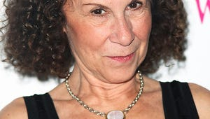 Cheers' Rhea Perlman Will Play Danny's Mom on The Mindy Project