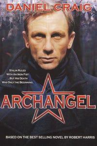 Archangel as Prof. Fluke Kelso