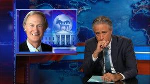 The Daily Show With Jon Stewart, Season 20 Episode 114 image