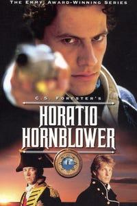Hornblower as Capt. James Sawyer