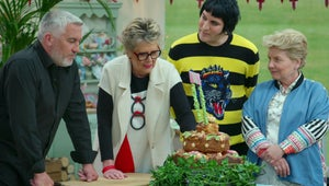 8 Shows Like Netflix's The Great British Baking Show to Soothe Your Soul