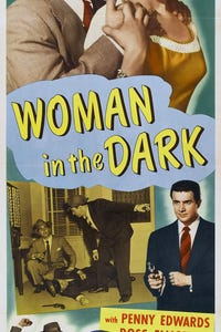 Woman in the Dark as Evelyn