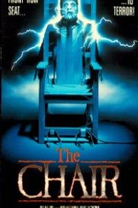 The Chair as Warden Callahan