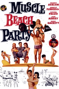Muscle Beach Party as Himself