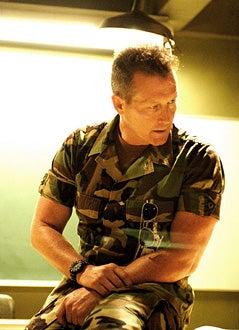 "The Unit - Robert Patrick as ""Col. Tom Ryan"""