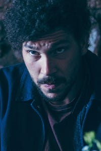 Joel Fry as Steve Taylor