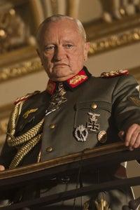Niels Arestrup as Vallier