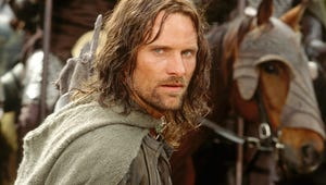 Lord of the Rings TV Series Gets Early Season 2 Renewal