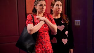 Crazy Ex-Girlfriend Co-Creator Explains Why Rebecca Made the Right Choice