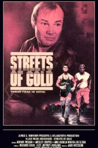 Streets of Gold as Timmy Boyle
